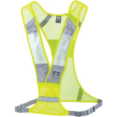 Hi Vis Running Layer